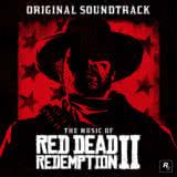 Маленькая обложка диска c музыкой из игры «Red Dead Redemption 2»