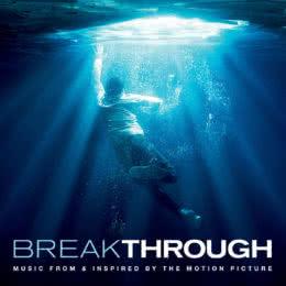 Обложка к диску с музыкой из фильма «Прорыв»