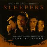 Маленькая обложка диска c музыкой из фильма «Спящие»