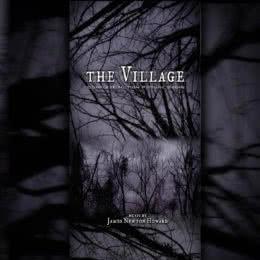 Обложка к диску с музыкой из фильма «Таинственный лес»