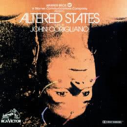 Обложка к диску с музыкой из фильма «Другие ипостаси»