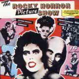Маленькая обложка диска c музыкой из фильма «Шоу ужасов Рокки Хоррора»