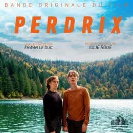 Обложка к диску с музыкой из фильма «Пердрикс»
