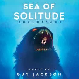 Обложка к диску с музыкой из игры «Sea of Solitude»