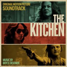 Обложка к диску с музыкой из фильма «Адская кухня»