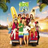 Маленькая обложка диска c музыкой из фильма «Лето. Пляж. Кино 2»