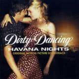 Маленькая обложка диска c музыкой из фильма «Грязные танцы 2: Гаванские ночи»