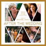 Маленькая обложка к диску с музыкой из фильма «После свадьбы»