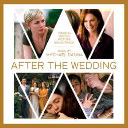 Обложка к диску с музыкой из фильма «После свадьбы»