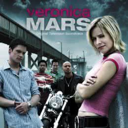 Обложка к диску с музыкой из сериала «Вероника Марс (1 сезон)»