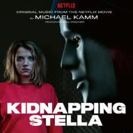Обложка к диску с музыкой из фильма «Похищая Стеллу»