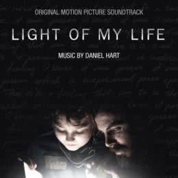 Обложка к диску с музыкой из фильма «Свет моей жизни»