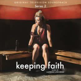 Обложка к диску с музыкой из сериала «Спасти Фэйт (2 сезон)»