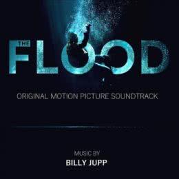Обложка к диску с музыкой из фильма «Потоп»