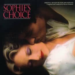 Обложка к диску с музыкой из фильма «Выбор Софи»