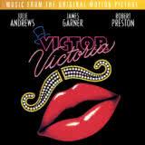 Маленькая обложка диска c музыкой из фильма «Виктор/Виктория»