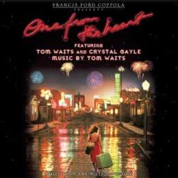 Обложка к диску с музыкой из фильма «От всего сердца»