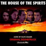 Маленькая обложка диска c музыкой из фильма «Дом духов»