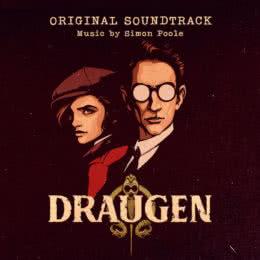 Обложка к диску с музыкой из игры «Draugen»