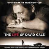 Маленькая обложка диска c музыкой из фильма «Жизнь Дэвида Гейла»