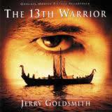 Маленькая обложка диска c музыкой из фильма «Тринадцатый воин»