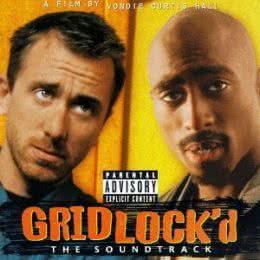 Обложка к диску с музыкой из фильма «В тупике»