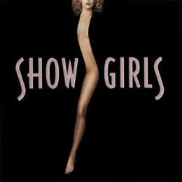 Обложка к диску с музыкой из фильма «Шоугёлз»