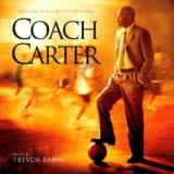 Маленькая обложка диска c музыкой из фильма «Тренер Картер»