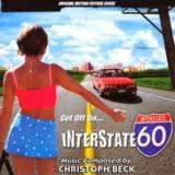 Маленькая обложка диска c музыкой из фильма «Трасса 60»
