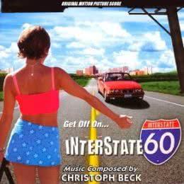 Обложка к диску с музыкой из фильма «Трасса 60»