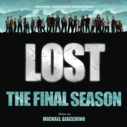 Обложка к диску с музыкой из сериала «Остаться в живых (6 сезон)»
