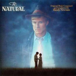 Обложка к диску с музыкой из фильма «Самородок»