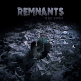 Обложка к диску с музыкой из игры «Remnants»
