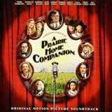 Маленькая обложка диска c музыкой из фильма «Компаньоны»