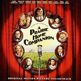 Обложка к диску с музыкой из фильма «Компаньоны»