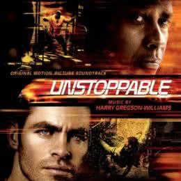 Обложка к диску с музыкой из фильма «Неуправляемый»