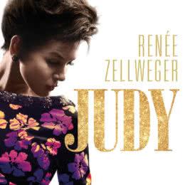 Обложка к диску с музыкой из фильма «Джуди»