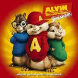 Маленькая обложка диска c музыкой из мультфильма «Элвин и бурундуки 2»