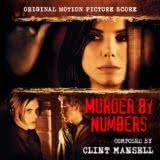 Маленькая обложка диска c музыкой из фильма «Отсчёт убийств»