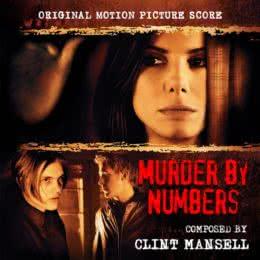 Обложка к диску с музыкой из фильма «Отсчёт убийств»