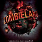 Маленькая обложка диска c музыкой из фильма «Добро пожаловать в Zомбилэнд»