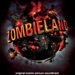 Обложка к диску с музыкой из фильма «Добро пожаловать в Zомбилэнд»