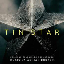Обложка к диску с музыкой из сериала «Стальная звезда»