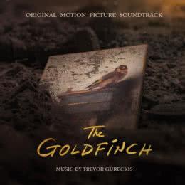 Обложка к диску с музыкой из фильма «Щегол»