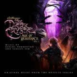 Маленькая обложка диска c музыкой из сериала «Тёмный кристалл: Эпоха сопротивления (1 сезон, volume 2)»