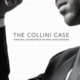 Обложка к диску с музыкой из фильма «Дело Коллини»