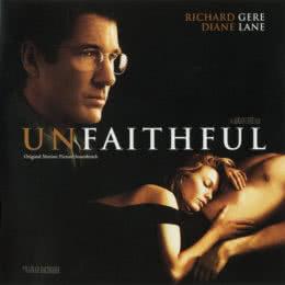 Обложка к диску с музыкой из фильма «Неверная»