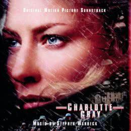 Обложка к диску с музыкой из фильма «Шарлотта Грей»