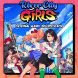 Маленькая обложка диска c музыкой из игры «River City Girls»