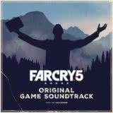 Маленькая обложка диска c музыкой из игры «Far Cry 5»
